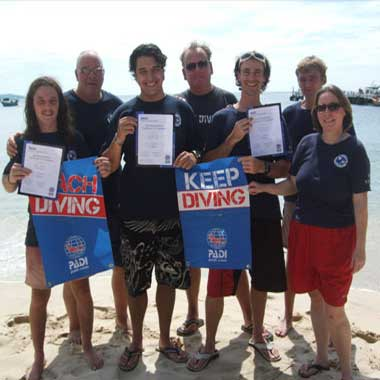 Instructor-Development-Course-Scuba-Nation-Cambodia